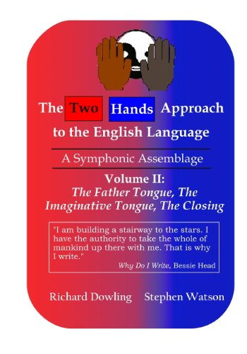 9780973382242: The Two Hands Approach to the English Language (Vol. II)