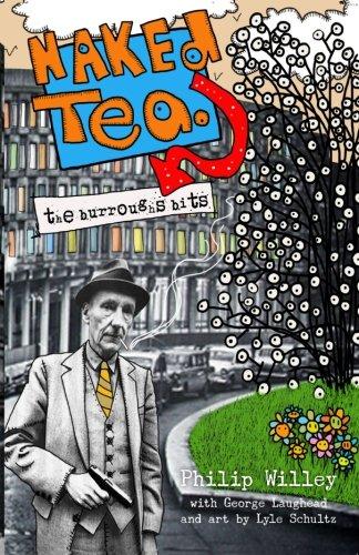 9780973402117: Naked Tea: The Burroughs Bits