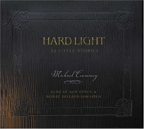 9780973422337: Hard Light: 32 Little Stories