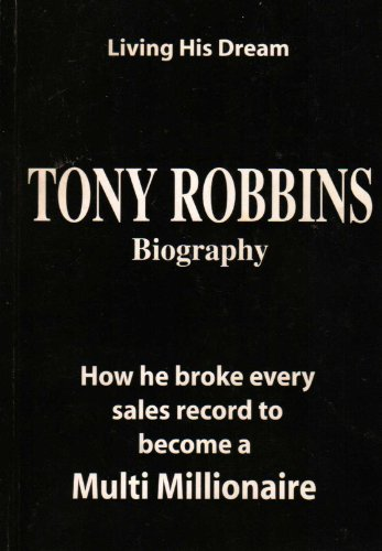 Tony Robbiins Biography: Hamson-Wong, William