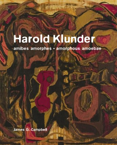9780973446241: Harold Klunder: Amorphous Amoebae