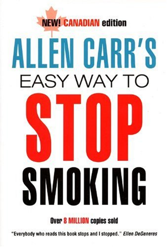 9780973468403: Allen Carr's Easy Way to Stop Smoking