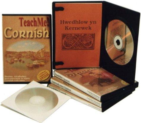 9780973499377: TeachMe! Cornish