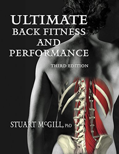 9780973501803: Ultimate Back Fitness and Performance