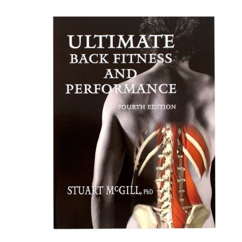 9780973501810: ULTIMATE BACK FITNESS AND PERFORMANCE FOURTH EDITION