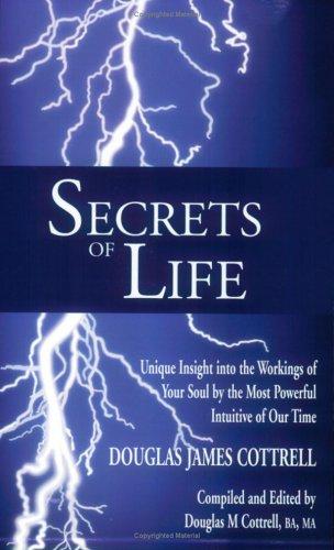 9780973506709: Secrets of Life
