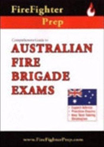 Firefighter Prep (Paperback): Deland Jessop
