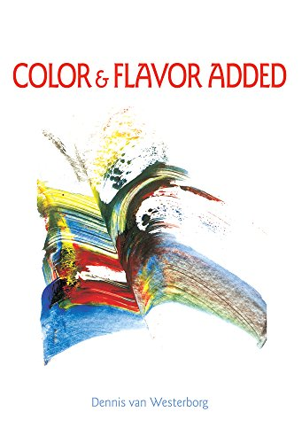 Color & Flavor Added: Van Westerborg, Dennis