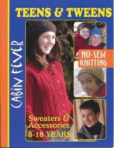 9780973565744: Teen & Tweens Sweaters & Accessories 8 - 18 years by Deb Gemmell (2010-05-03)