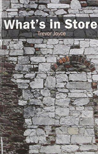 What's in Store: Joyce, Trevor