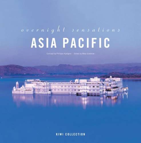 Overnight Sensations Asia Pacific: Kiwi Collection Inc.