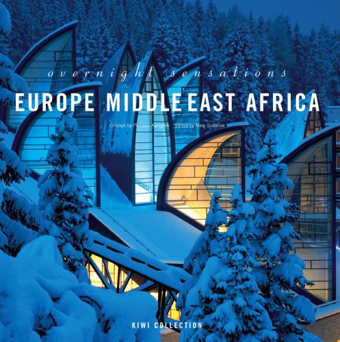 Overnight Sensations Europe Middle East Africa: Mary Gostelow, Kiwi
