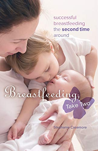 9780973614213: Breastfeeding, Take Two: Successful Breastfeeding the Second Time Around