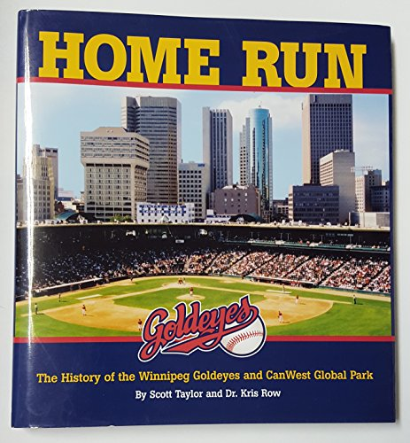 Home Run : The History of the