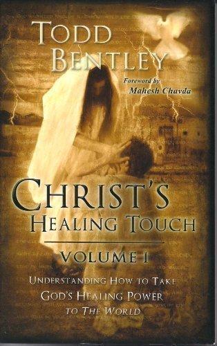 9780973638707: Christ's Healing Touch (Volume 1)