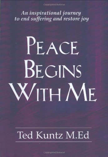 9780973666908: Peace Begins With Me