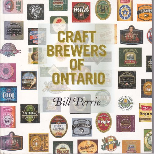 Craft Brewers of Ontario: Bill Perrie