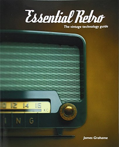9780973683813: Essential Retro: The Vintage Technology Guide