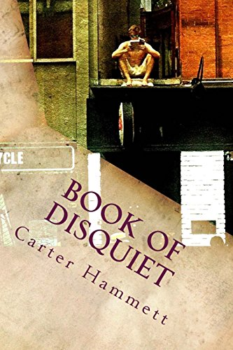 9780973726428: Book of Disquiet: Dispatches From the Disability Frontlines