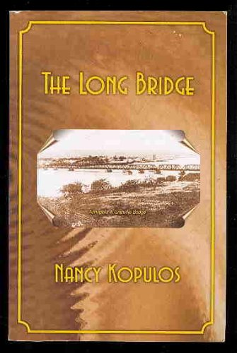 9780973753806: The Long Bridge