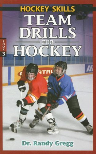 9780973768176: Team Drills for Hockey (Hockey Skills)