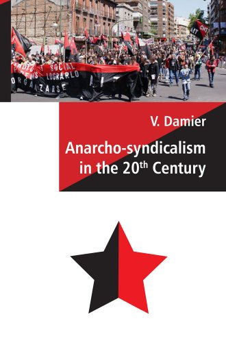 9780973782769: Anarcho-Syndicalism in the 20th Century