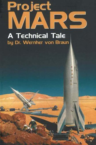 9780973820331: Project Mars: A Technical Tale