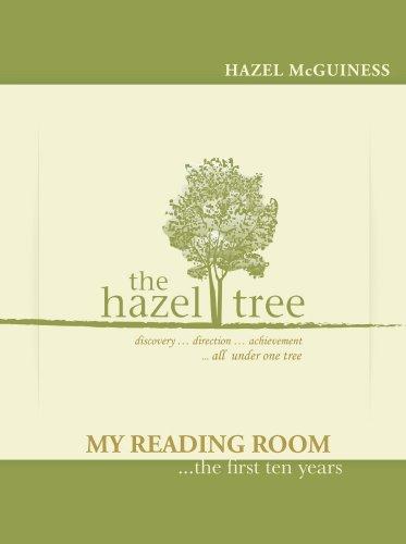 My Reading Room: Hazel McGuiness