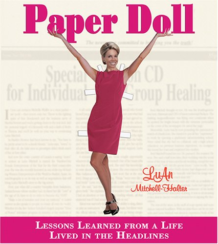 9780973826029: Paper Doll Special Edition CD for Individual and Group Healing