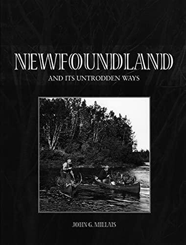 9780973850123: Newfoundland and Its Untrodden Ways