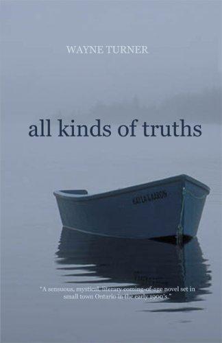 All Kinds of Truths: Turner, Wayne