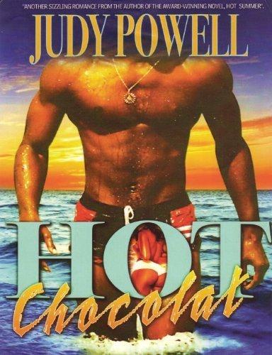 Hot Chocolat: Judy Powell