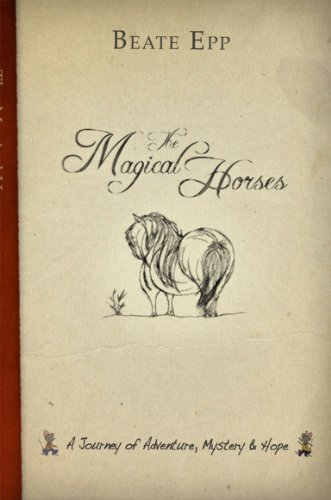 9780973862515: The Magical Horses