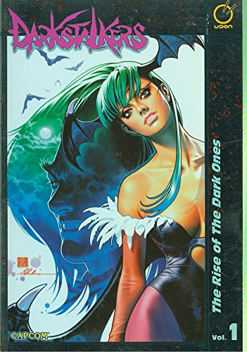 9780973865219: Darkstalkers 1: The Rise of the Dark Ones
