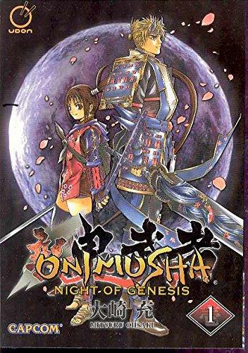 9780973865257: Onimusha, Vol. 1: Night Of Genesis