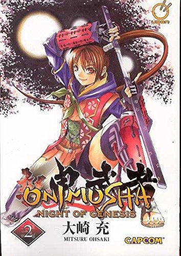 9780973865264: Onimusha Volume 2: Night Of Genesis: Night of Genesis v. 2