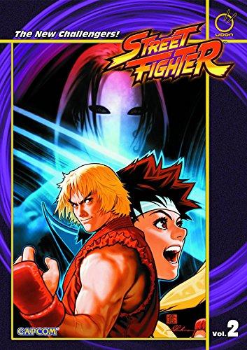 9780973865271: Street Fighter, Vol. 2