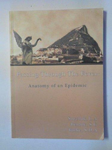 sawchuk l a benady s g burke - passing fever anatomy epidemic - AbeBooks