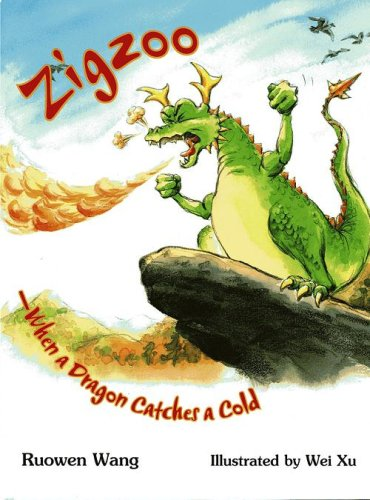 Zigzoo : When a Dragon Catches a Cold