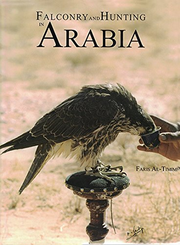 9780973885309: Falconry and Hunting in Arabia