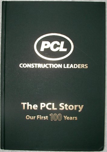 The PCL Story: Our First 100 Years: Graham, Shirley