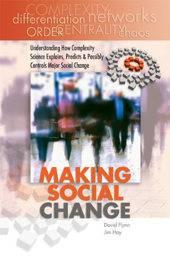 Making Social Change (0973933917) by Jim Hay; David Flynn