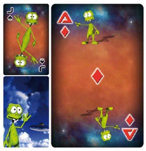 Extraterrestrial Alien: SynHeme Inc.
