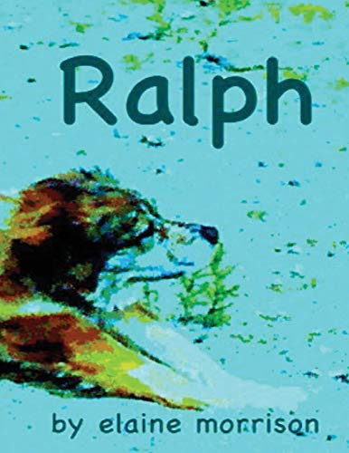 9780973968279: Ralph: Time, space, all you need is 8.