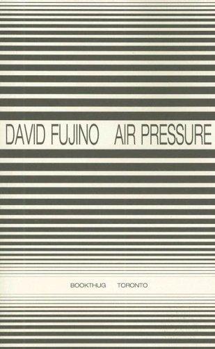 Air Pressure: David Fujino