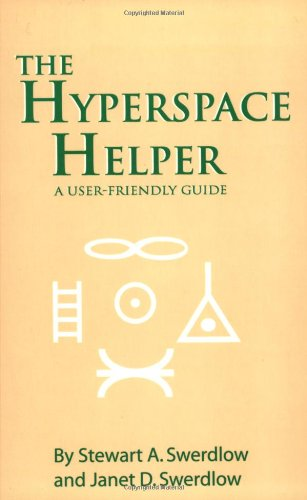 9780974014418: A Hyperspace Helper: A User-Friendly Guide
