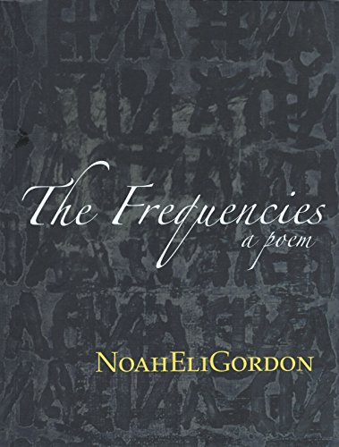 9780974016719: The Frequencies