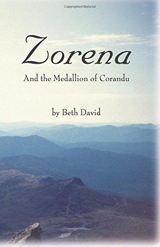 9780974017006: Zorena And the Medallion of Corandu