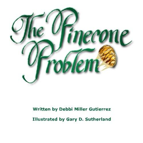 9780974017365: The Pinecone Problem