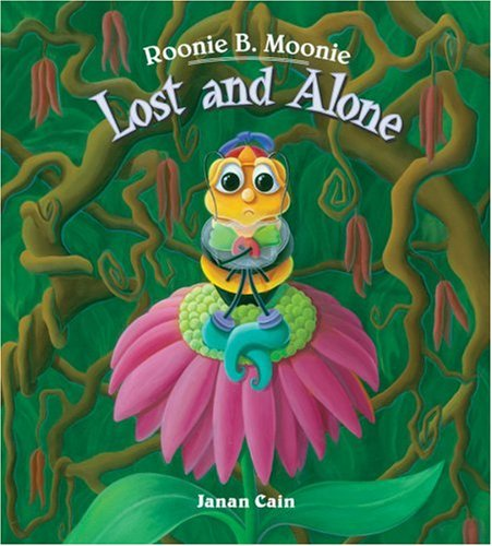 Roonie B Moonie Lost and Alone: Cain, Janan